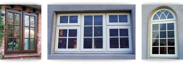 Youghal Glass Stormproof Windows