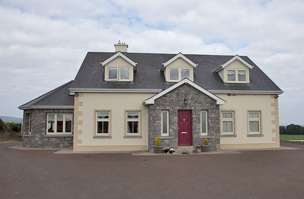 Youghal Glass Timber Windows and Doors