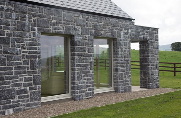 Youghal Glass Aluclad Windows and Doors