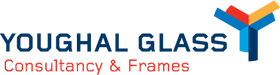 Youghal Glass Logo