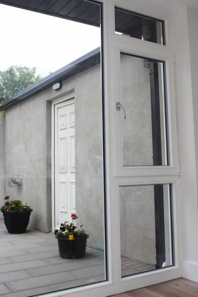 Aluclad Installation Youghal Glass Consultancy & Frames