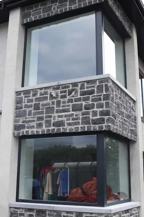 Aluclad Fixed & Casement Corner Windows Youghal Glass