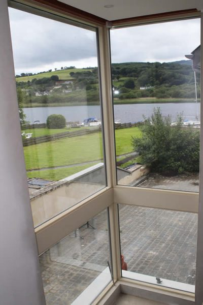 Aluclad Sliding Doors Corner Windows