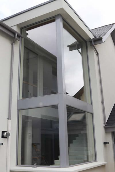 Aluclad Sliding Doors & Corner Windows Youghal Glass