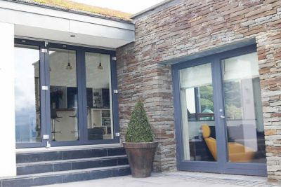 Aluclad Sliding Doors Youghal Glass