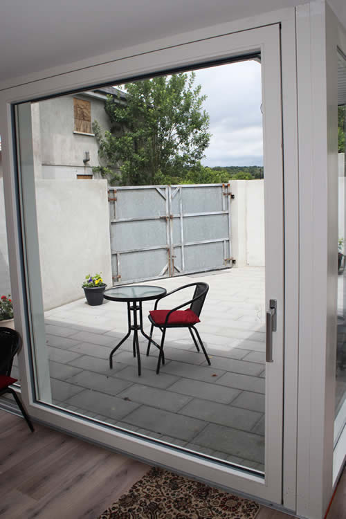 Aluclad Sliding Doors & Windows Youghal Glass