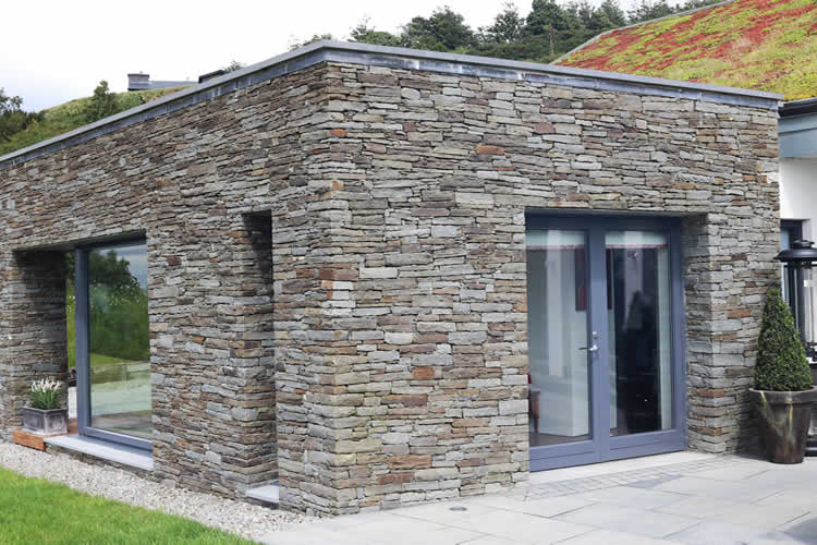 Aluclad Windows Youghal Glass