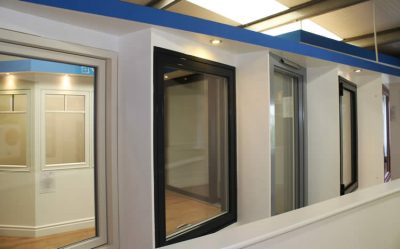Youghal Glass Authorised Reseller Viking Windows Doors Cork