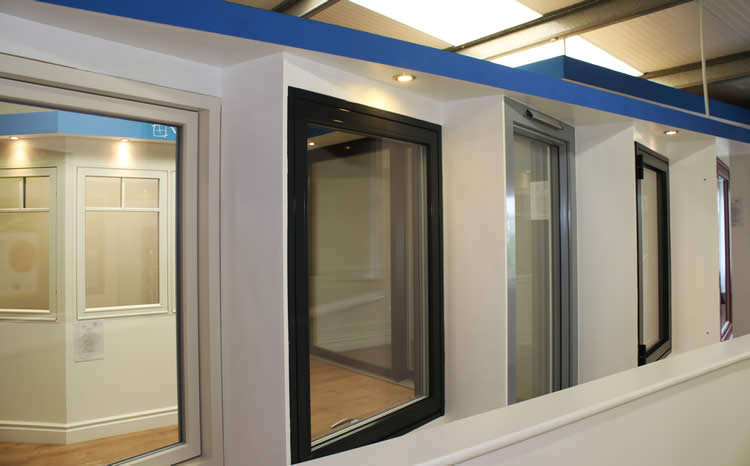 Youghal Glass Authorised Reseller Viking Windows Doors Cork
