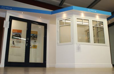 Youghal Glass Authorised Reseller Viking Windows Doors Ireland