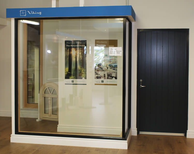 Youghal Glass Authorised Reseller Viking Windows Doors Laois
