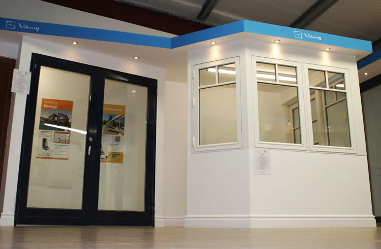 Youghal Glass Authorised Reseller Viking Windows Doors Limerick