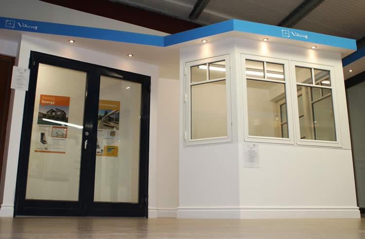 Youghal Glass Authorised Reseller Viking Windows Doors Limerick