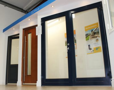 Youghal Glass Leading Suppliers Windows Doors Clare
