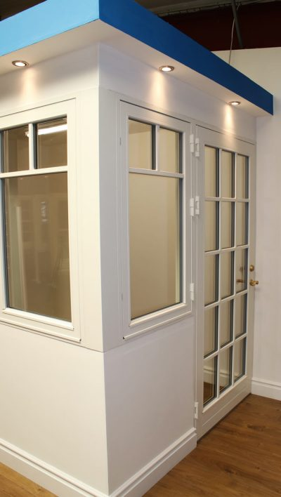 Youghal Glass Leading Suppliers Windows Doors Laois
