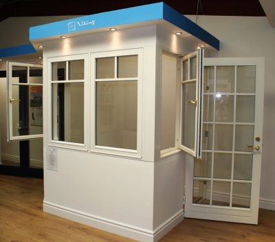 Youghal Glass Leading Suppliers Windows Doors Limerick
