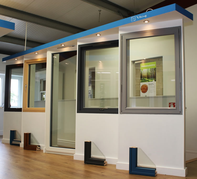 Youghal Glass Leading Suppliers Windows Doors Offaly