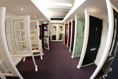 Youghal Glass Residential Windows Doors Clare