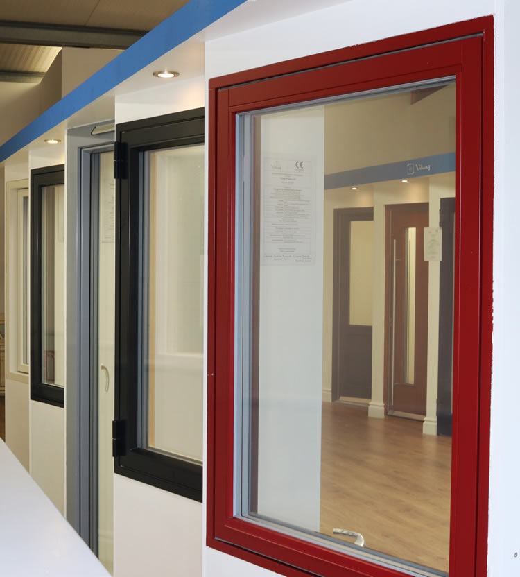 Youghal Glass Residential Windows Doors Ireland