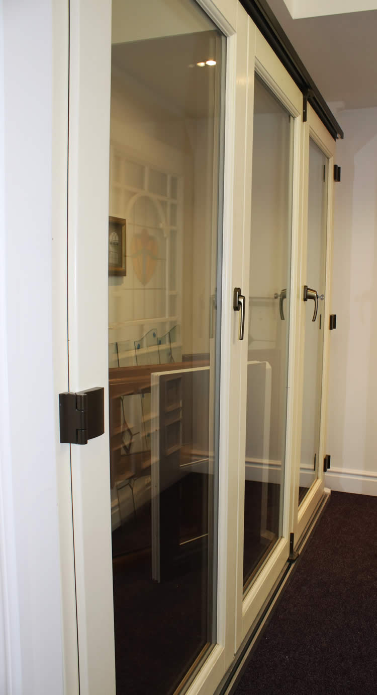 Youghal Glass Timber Windows Doors Clare