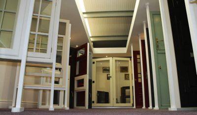 Youghal Glass Timber Windows Doors Cork