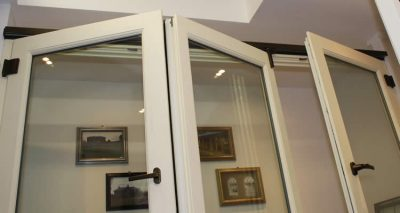 Youghal Glass Timber Windows Doors Galway