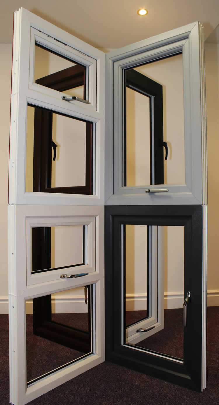 Youghal Glass Timber Windows Doors Kildare
