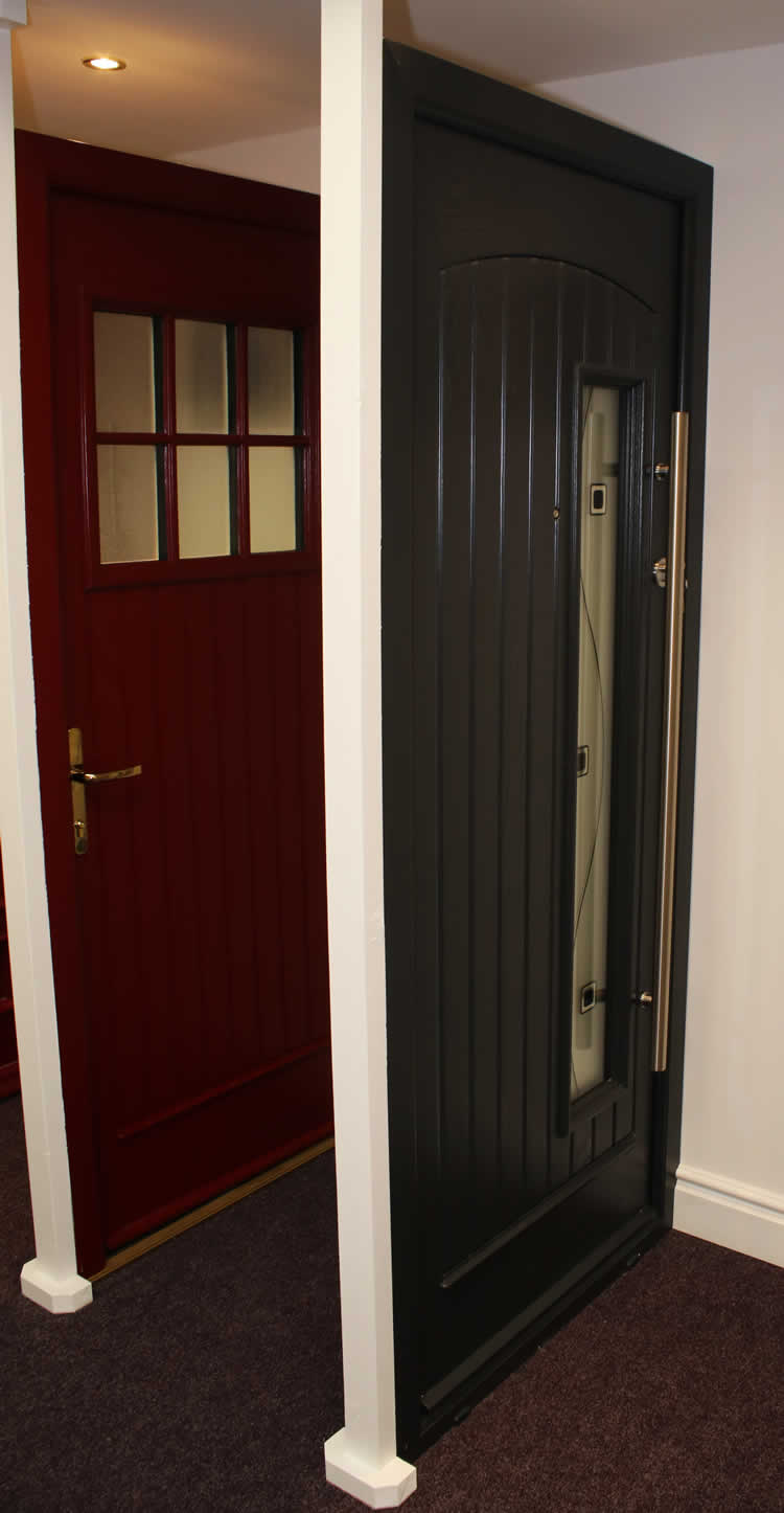 Youghal Glass Timber Windows Doors Laois
