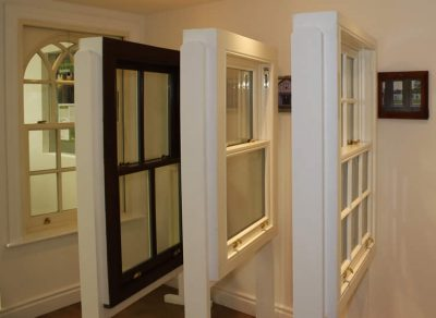 Youghal Glass Timber Windows Doors Limerick