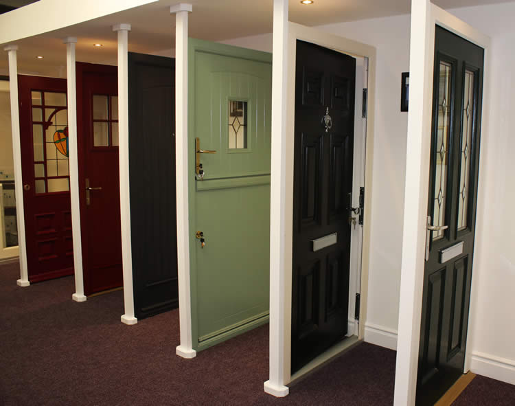 Youghal Glass Timber Windows Doors Offaly