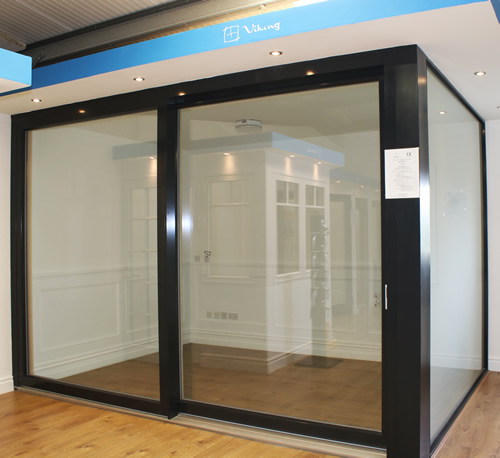 Visit Youghal Glass Showroom