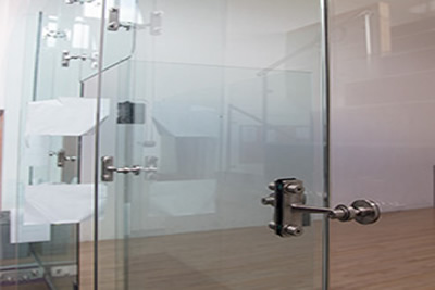 Youghal Glass Windows & Doors Provide uPVC & Frameless Glazing